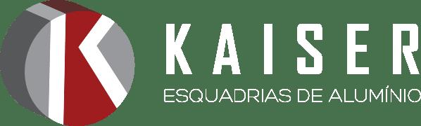 Kaiser Esquadrias de Alumínio - Topo
