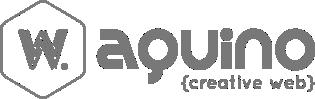 W.Aquino - Creative Web